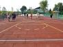 boisko rekreacyjne z nawierzchni sportowej euroflex